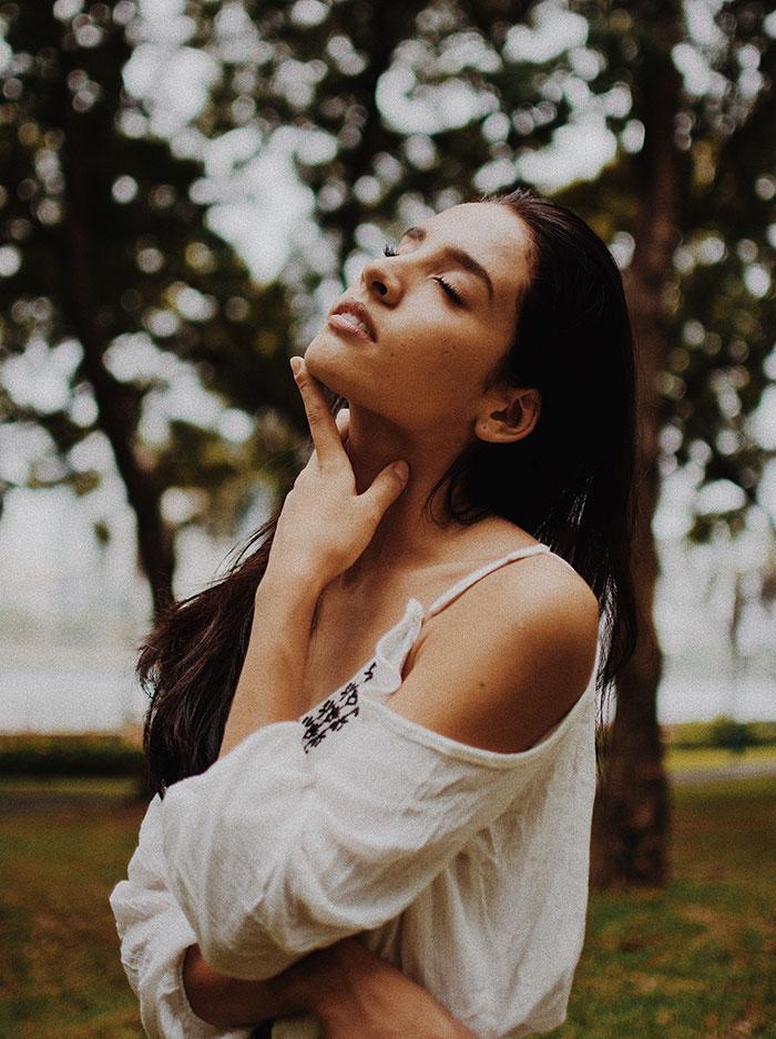 pomlađivanje lica uz pomoć tretmana