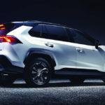 Sljedeće godine stiže još ljepša Toyota RAV4