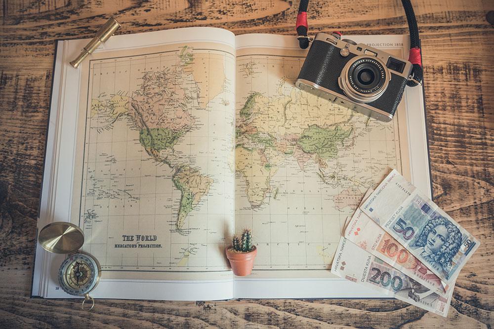 ulaganje u turističke transfere