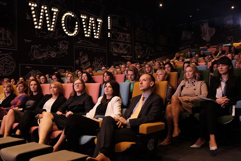 konferencija za žene u poduzetništvu