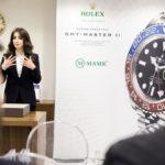 Novi modeli Rolex satova predstavljeni u Zagrebu