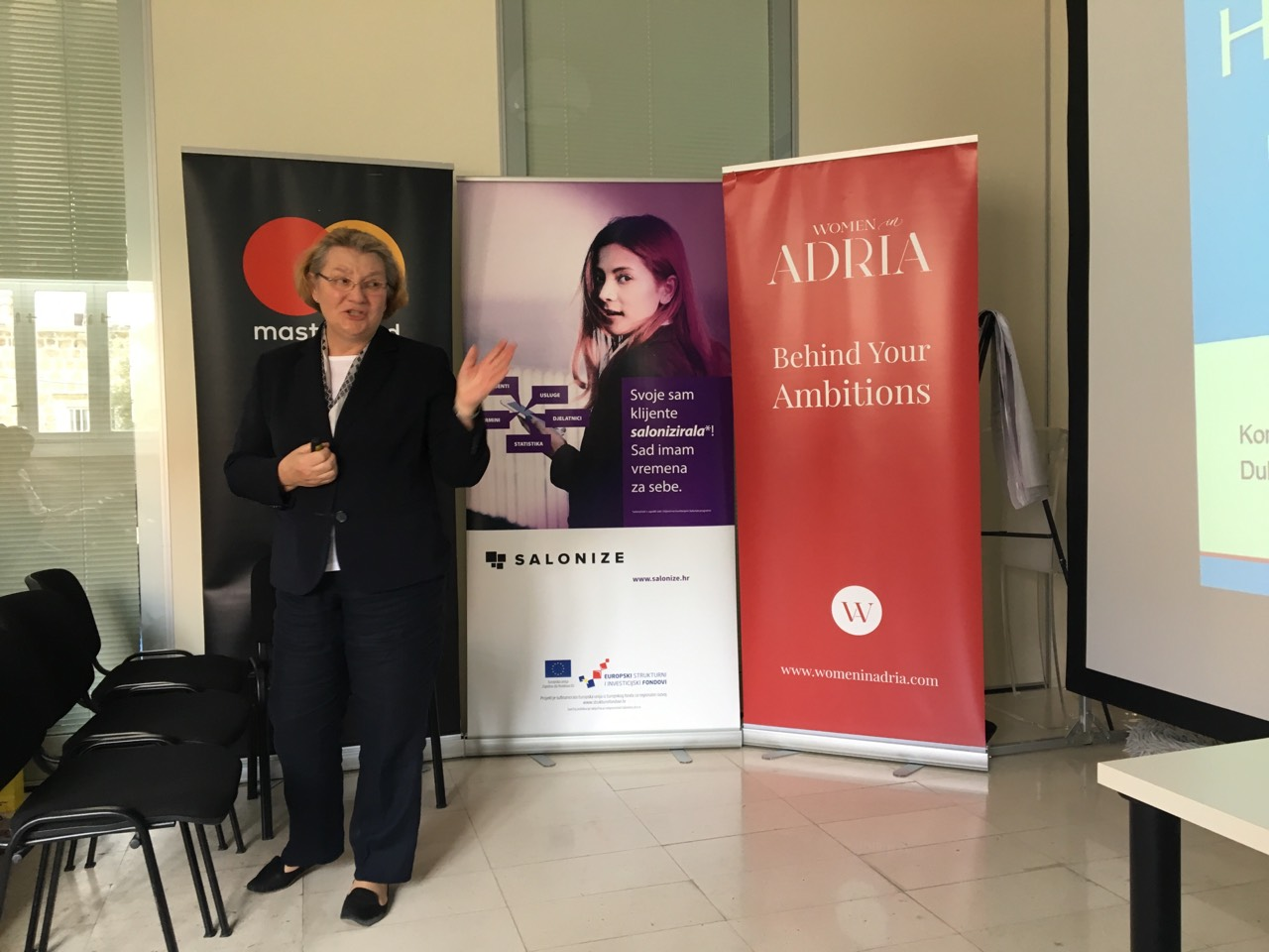 potpore za poduzetnice Dubrovnik