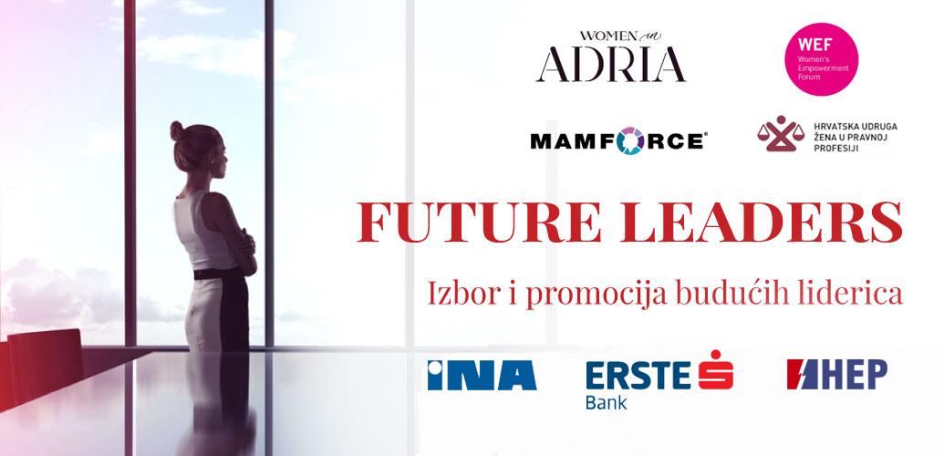 Future leaders 2018- konferencija za razvoj ženskog liderskog potencijala
