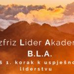 Počeli upisi 3. generacije BizFriz Lider Akademije