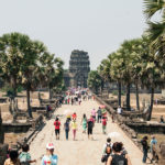 Kako masovni turizam utječe na očuvanje znamenitosti