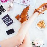 Novo istraživanje pokazuje da žene više vole ravne cipele