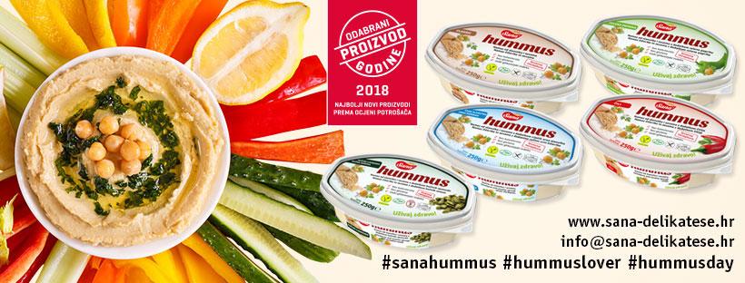svjetski dan hummusa