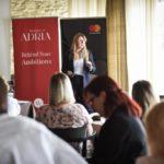 Networking breakfast Zagreb 23.5.2018: Ljudski resursi za male poduzetnike
