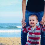 Zabavne igre za plažu u kojima će uživati djeca i roditelji
