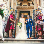 Kako organizirati savršeno ljetno vjenčanje