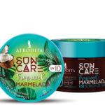 Tropical marmelada koja njeguje vašu kožu i čini je preplanulom