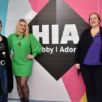 Naše članice iz Hobby I Adore jednoj poduzetnici početnici poklanjaju izradu vizualnog identiteta tvrtke!