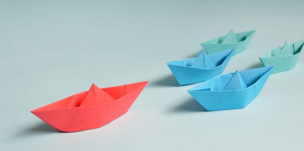 kako postati lider