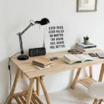 Uređenje radnog kutka: Klasika ili biti svoj?