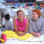 Ljerka Zmaić dizajnerskom radnom odjećom osvojila domaću industriju zdravlja i ljepote