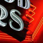 Svjetleće reklame ili kako osigurati vidljivost poslovnog prostora