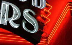 svjetleće reklame