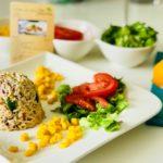 Evo ideje za brzi ljetni obrok – salata od tune i riže