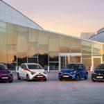 Stigao je novi Toyota Aygo, mali kralj gradske vožnje