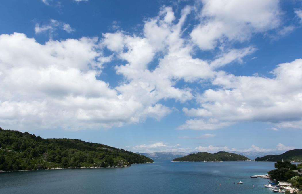mjesta za upoznavanje slanog jezera