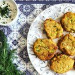 Polpete od tikvica – brz i ukusan ljetni obrok