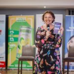 """Kristina Ercegović u svojoj novoj knjizi poduzetnicima poručuje: """"Najjači ste kad ste svoji"""""""