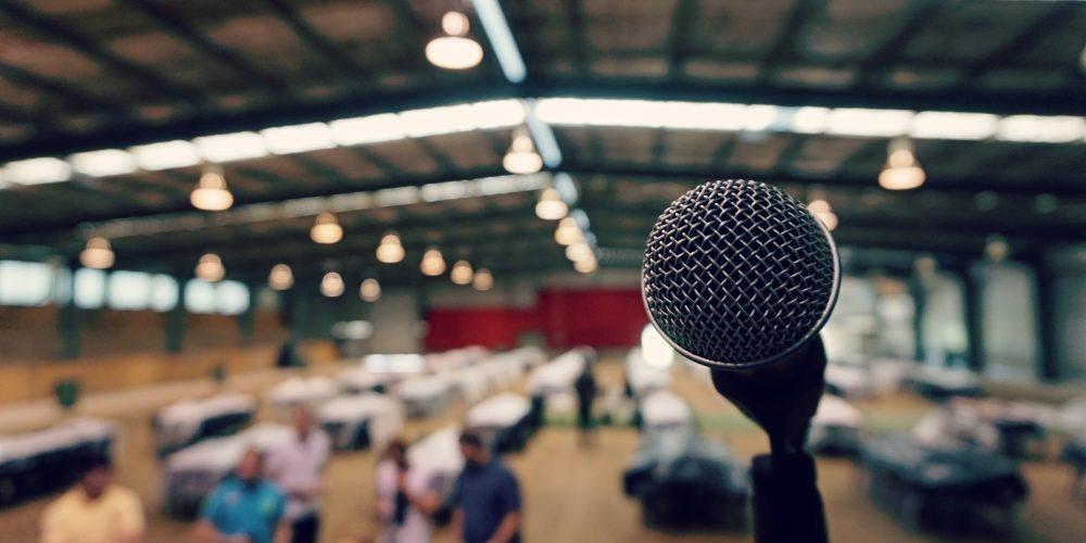 kako održati prezentaciju