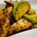 Piletina i tikvice – fenomenalan spoj za fini ručak