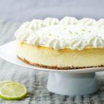 Sirova torta od limuna – gastronomsko osvježenje za kraj ljeta