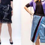 """Predstavljeni novi modeli unikatnih """"sretnih suknji"""" riječke dizajnerice Maje Tomažić Jakumatović"""