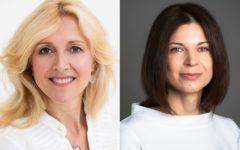 žene u financijskom sektoru