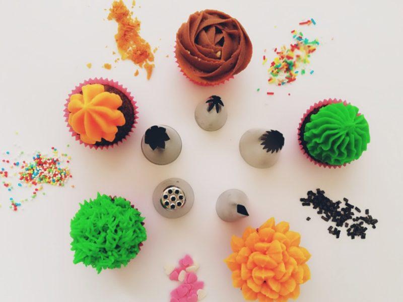 cupcakes kreme