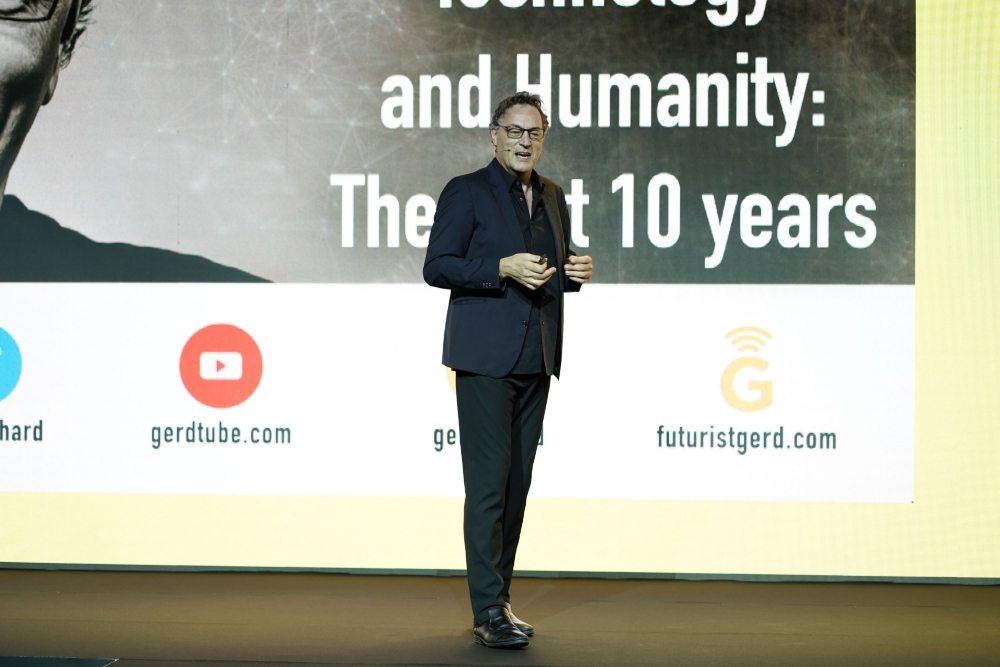 budućnost poslovanja