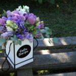 Raskošan buket u elegantnoj kutiji trend je koji obožavamo!