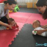 SenzoGym predstavio jedinstveni tečaj za trudnice i roditelje novorođenčadi