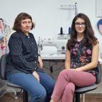Veronika Vuković iz Banove Jaruge pokraj Kutine s majkom pokrenula liniju odjeće za spavanje, a kroz webshop imaju pristup kupcima iz cijelog svijeta