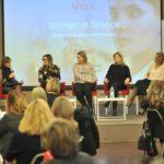 Prva konferencija za žene u financijama otkrila tajne probijanja CFO staklenog stropa