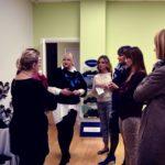 Drugi member meetup donio korisne savjete iz područja zdravlja i vitalnosti