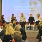 Konferencija Women in Finance: 23.11.2018.