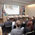 Konferencija za umrežavanje poslovnih ljudi okupit će sudionike iz čak 15 zemalja