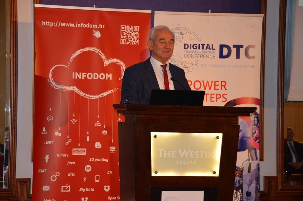 Digital Transformation konferencija