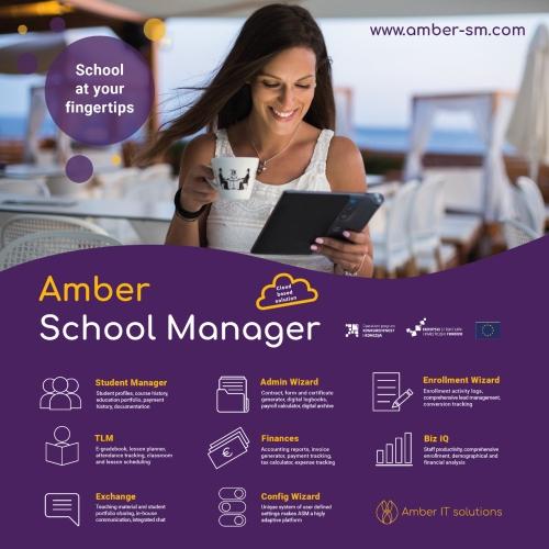 aplikacija za škole