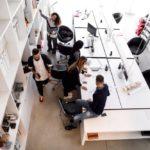 Prepoznajte prednosti digitalizacije i stvorite ured budućnosti!
