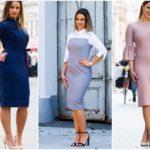 3 elegantne i funkcionalne Femel haljine savršene za dan u uredu