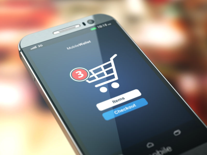 kupovina preko mobilnih uređaja