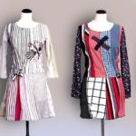 Hrvatski brend Kešidov istaknuo se po unikatnoj odjeći koja je izrađena od recikliranog tekstila