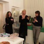 Women in Adria članice premijerno će isprobati novu njegu protiv bora Hyalu B5