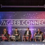 5. Zagreb Connect: podrška najboljim mladim startupovima kao način osnaživanja poduzetništva