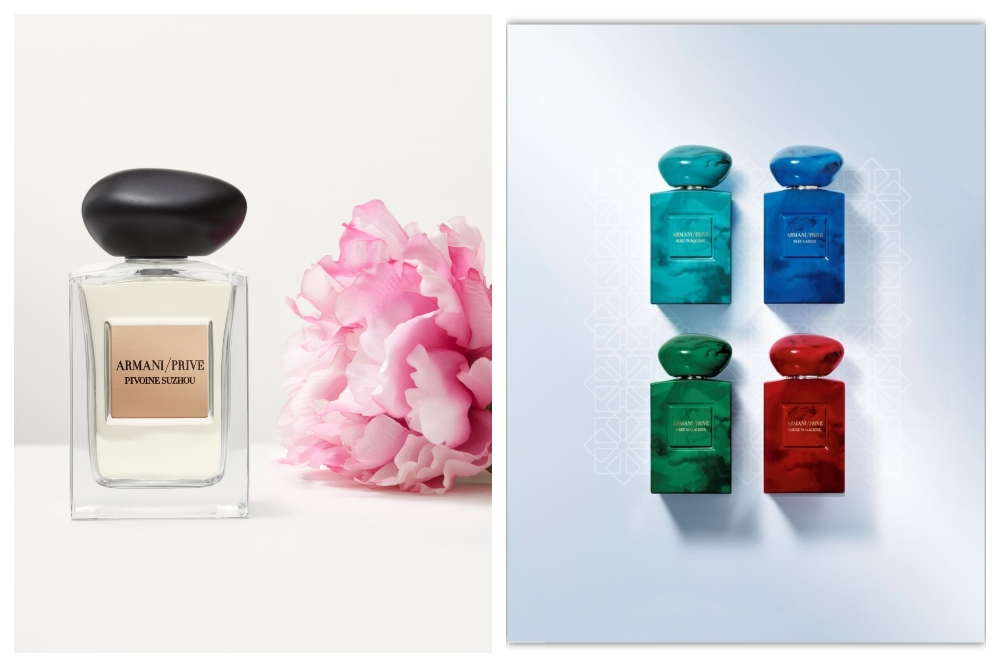 armani prive parfemi