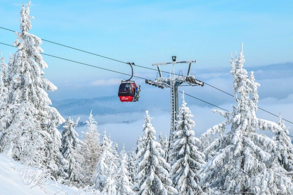 skijališta